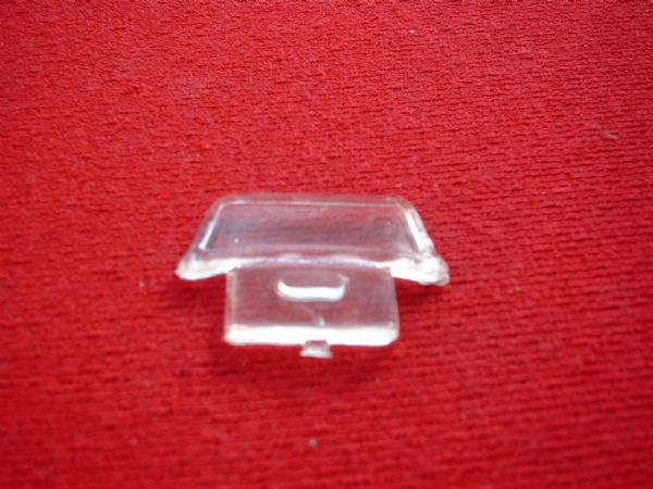 Dinky Toys 112 Austin Healey Sprite Windscreen (Each)